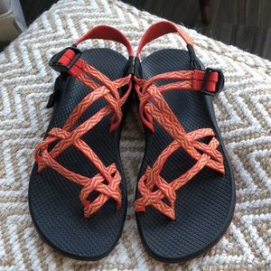 Chaco ZX/2 size 9 sandal